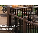 TimberTech Radiance Rail Express Complete Kit