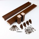 TimberTech Contemporary Rail Kit