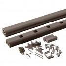 TimberTech Radiance Express Top and Bottom Rail Kit