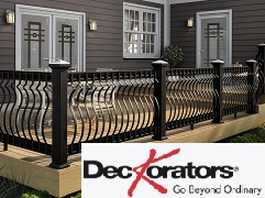 DecKorators Rail