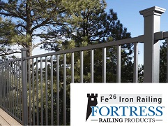 Fortress Fe26 Rail