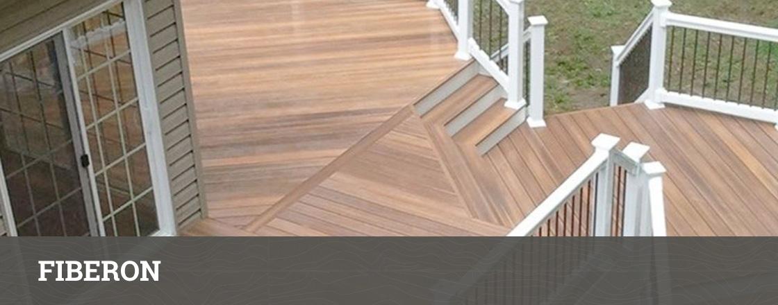 Fiberon Decking   St  Louis & St  Charles   Hackmann Lumber