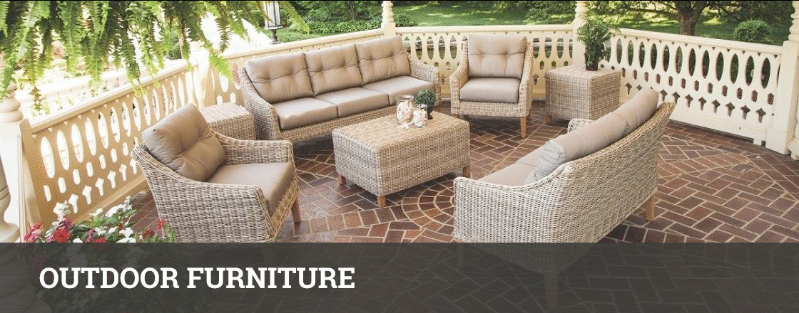 Pleasant Outdoor Patio Furniture St Louis St Charles Hackmann Beutiful Home Inspiration Ommitmahrainfo