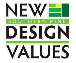 Southern Pine New Design Values
