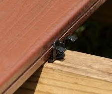 Decking Fasteners & Supplies - Hackmann Lumber