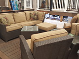 Decking Showroom