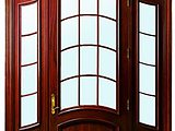 Andersen Entry Door Arch Sidelights