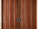 Andersen Entry Door Straightline 676