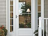 Larson Performance Collection Storm Door