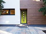Masonite Modern Exterior Door