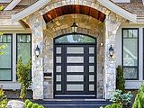 Masonite Transitional Exterior Door