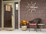Pella Select Enviro Storm Door