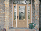 ThermaTru Profiles Exterior Door