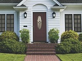 ThermaTru Smooth-Star Exterior Door