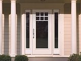 ThermaTru Traditions Exterior Door