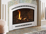 Lennox Ravelle Gas Fireplace
