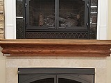 Top-Empire Super Sassafras, Bottom-Empire Ponderosa Arch Doors & Frames