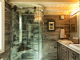 Synergy Rustic Barnwood in Tavern