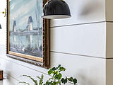 Interfor's Fine Line Shiplap Paneling