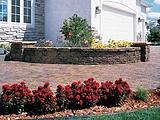 Versa-Lok Garden Wall Landscaping Blocks