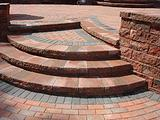 VersaLok Stairs Landscaping Blocks