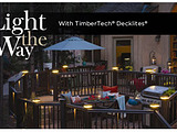 TimberTech Lighting