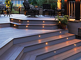 TimberTech Accent Lighting