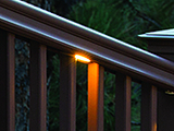 TimberTech Under Rail Light