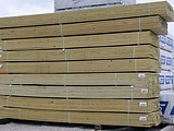 Treated Lumber YellaWood