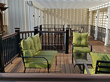 pergolas, decking, outdoor living