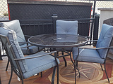 deck patio outdoor furniture
