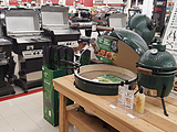 Big Green Egg Grills & Accessories