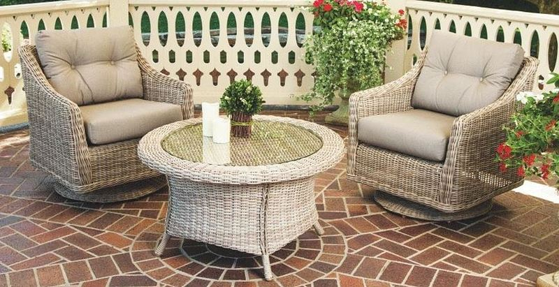 Outdoor Patio Furniture St Louis, Outdoor Furniture St Peters Mo