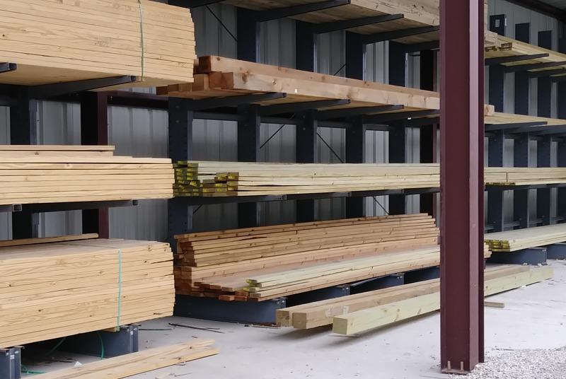 Lumber Hackmann Lumber