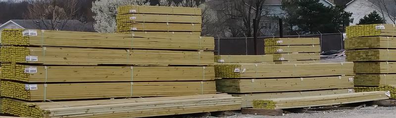 Lumber St Louis St Charles Hackmann Lumber
