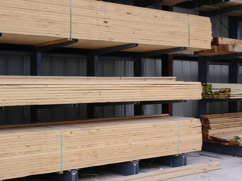 Lumber | St  Louis & St  Charles | Hackmann Lumber