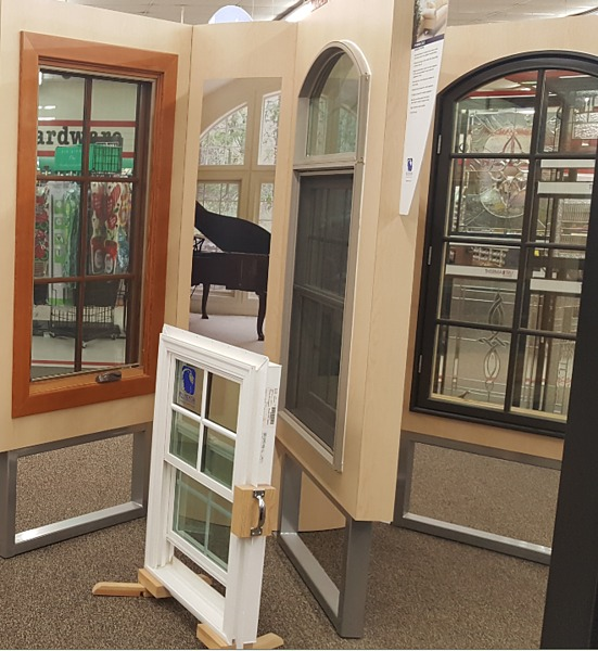 Replacement Windows & Major National Brands for St  Louis Area